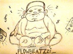 Flow zu dem Beatzzz Instrumental Inc.