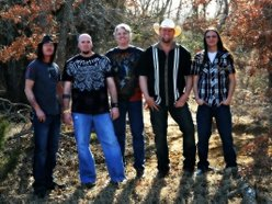 Arbuckle Xpress Band