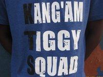 Kang`am tigy squad