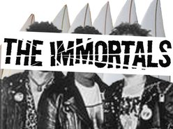 Image for THE IMMORTALS SURF PUNK BAND