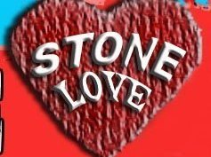 Image for STONE LOVE