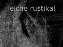 Leiche Rustikal