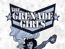 The Grenade Girls