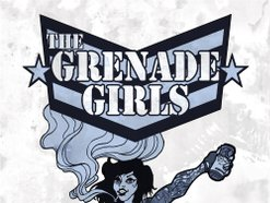 Image for The Grenade Girls