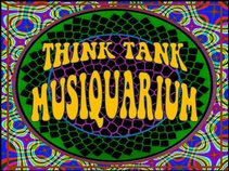Think Tank Musiquarium