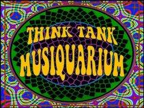 Think Tank Musiquarium