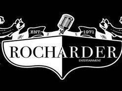 Image for RocHarder Ent