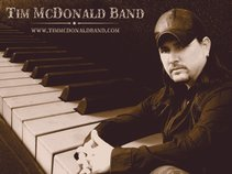Tim McDonald Jazz Trio