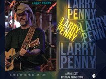 Larry Penny