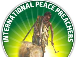 Image for INTERNATIONAL  PEACE PREACHERS