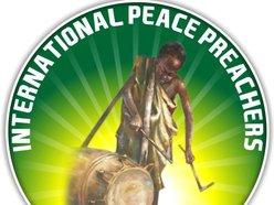 Image for INTERNATIONAL  PEACE PREACHERS