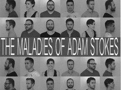 Image for The Maladies of Adam Stokes