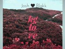 Josh Blakk