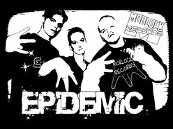 Image for Epidemic