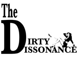 Image for The Dirty Dissonance