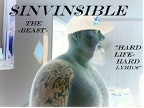 Sinvinsible-The Bea$t-freestyle'n