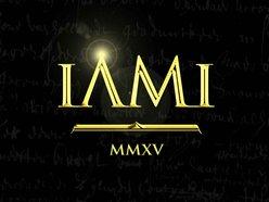 Image for I AM I