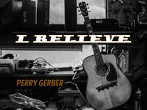The Perry Gerber Band