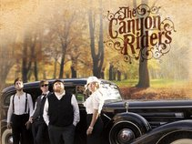 The Canyon Riders