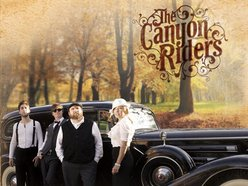 Image for The Canyon Riders
