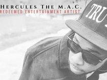Hercules The Mac