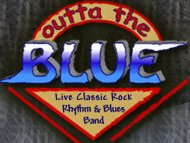 Image for Outta The Blue