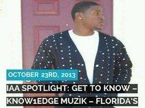 Know1edge Muzik