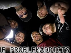 Image for The Problemaddicts