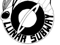 Lunar Subway