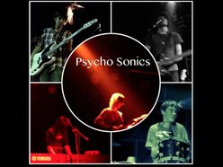 Image for the Psycho Sonics