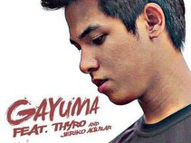 #gayuma by ABRA