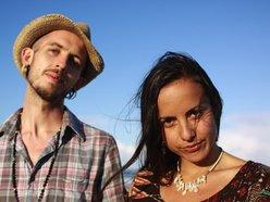 Isa and JoeAlan