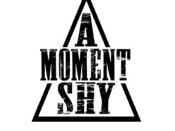 Image for A Moment Shy