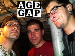 Image for Age Gap