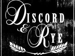 Image for Discord & Rye