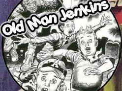 Image for Old Man Jenkins