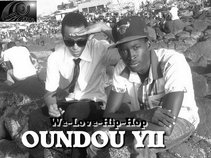 Oundou Yii