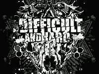 Image for Difficult And Hard