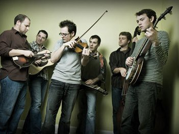Image for The Infamous Stringdusters