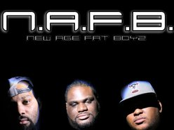 Image for N.A.F.B. (New Age Fat Boyz)