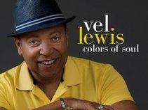 Vel Lewis