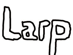 Image for Larp and Flarp