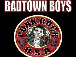 Image for BADTOWN BOYS