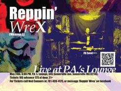 Reppin' WreX