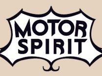 Image for Motor Spirit