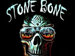 Image for Stone Bone