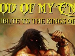 Image for Blood of my Enemies a tribute to manowar