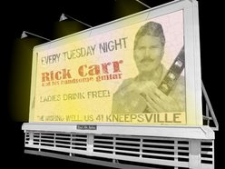 Image for Rick Carr Music