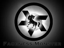 Faceness Monster