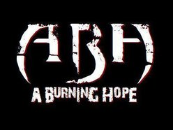 Image for A Burning Hope